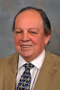 Profile image for Councillor Pete Bradbury