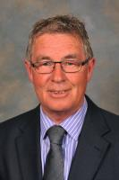 Profile image for Councillor Dick Sweatman