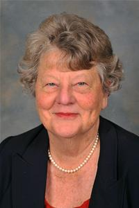 Profile image for Councillor Margaret Belsey