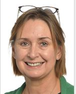 Profile image for Judith Bunting MEP