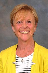 Profile image for Councillor Julie Mockford