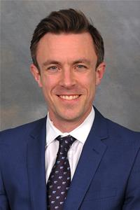 Profile image for Councillor Benedict Dempsey